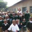 Teach English in Tanzania