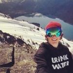Jackson in Whistler