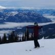 Earn a £50 Amazon voucher when you refer a friend for a ski season