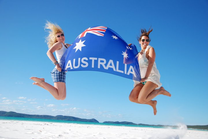 Live and earn in Sydney