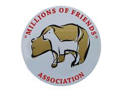 Milioane de Prietini logo