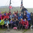 University Charity Trek and Community Project
