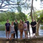 Wildlife volunteering in Thailand