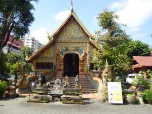 Exploring Chiang Mai