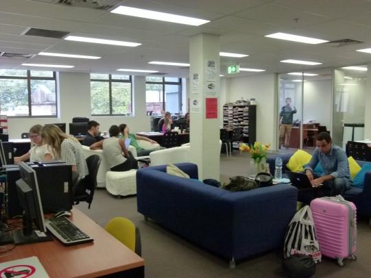 Gap Year In Sydney Paid Work Australia Bar Jobs
