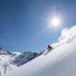 Whistler 11-week Ski or Snowboard Instructor Course