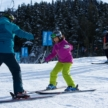 Qualify and teach adults as a ski instructor at Whistler Blackcomb