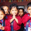 Volunteer as a teacher in Nepal