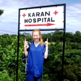 Medical internsip in Palampur