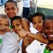 Volunteer Sports Coach in Brazil