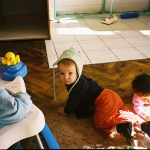 Romania childcare project
