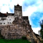 Visit Bran Castle whilst in Romania - the home of Dracula
