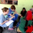 2 week pre-medical internship in Palampur