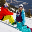 Jasper 11-week CASI Snowboard Instructor Course