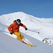 Jasper 11-week CSIA Ski Instructor Course