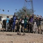 Volunteering in Namibia