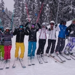 Whistler Ski Group