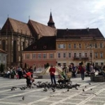 medical internship in Brasov