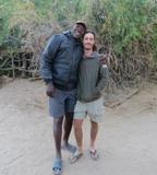 Namibia- elephant conservation
