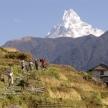 Poon Hill Trek – Annapurna Panorama