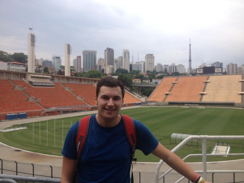 Brazil photos from Jack Morris