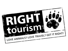 RIGHT Tourism logo