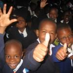 Volunteer work tanzania