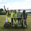 Conservation volunteering in New Zealand